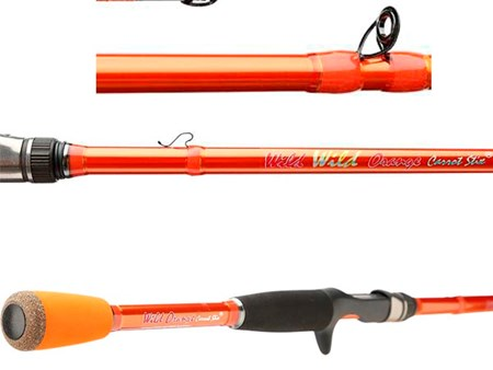Fishing Rods for Crank Bait Fishing 1220 carrot stix crankbait fishing 1