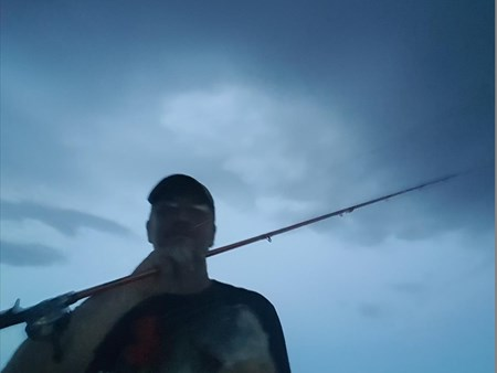 Fishing with the Carrot Stix Wild Wild Rods 4188 fishing with the wild wild rods 1