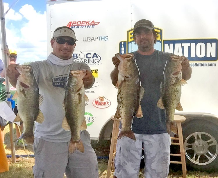 Bass Nation Florida State Championship