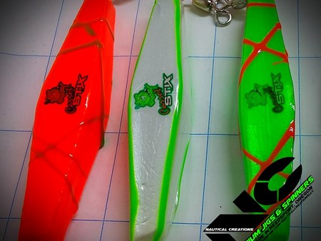 Lures and Jigs for CarrotStix! 6723 lures and jigs 8